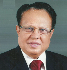 Mr.S.Mohamed Jaleel <strong>Founder & Chairman</strong>