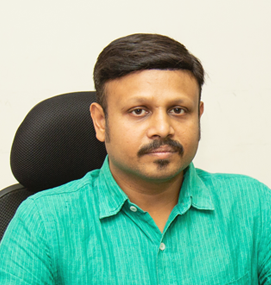 Mr.S.M.Seeni Mohaideen <strong>CEO</strong>