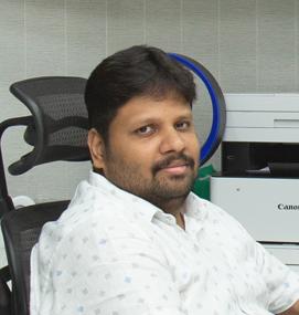 Mr. S. M. Seeni Mohammed Aliyar Maraikyar <strong>Joint CEO</strong>