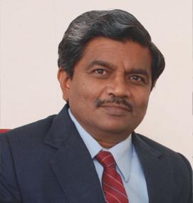 Dr. A Senthil Kumar <strong>Principal</strong>